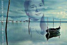 Dincolo de luntrea visului, poezie, carte, Irina Lucia Mihalca