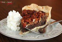 Desserts  / by Kentucky Chick