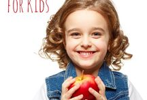 Healthy Eating and Nutrition for Children - Five Star Family Day Care Maitland
