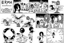 comic ~ erma
