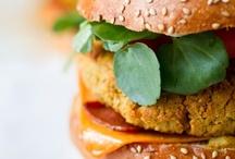 The Vegan Recipes / by Nic Adler