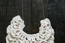 Crochè e knitting