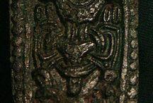 vikinge spænder