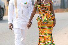 afri-wear