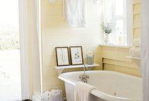 Bathroom/ Bedroom