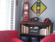 JJ's room