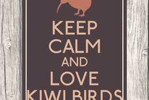 Kiwi / :)