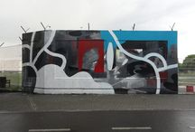World of Urban Art : JOHANNES MUNDINGER