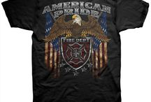 Firefighters / Featuring our catalog for all of our Firefighter clothing