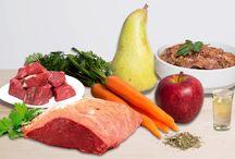 AdHg | Ernährung | Barf