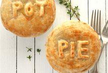 FOOD FOOD FOOD / by Susan Preston