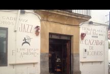 Restaurantes de Córdoba / Tablón de fotos de los restaurantes, tabernas, bares, cafés, mesones y bodegas de Córdoba (España)