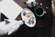 Nakamori Food / by Vince Rozas