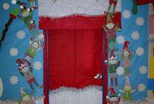 door decorations classroom