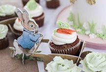 Party: Peter Rabbit * Bunnies