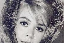Sandra Dee / My teen years idol...