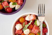 Lunch Ideas / by Erin Osborn