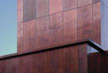 Arch | Copper Facades