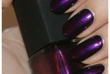 nail polish wishlist