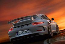 Porsche GT2 / GT3