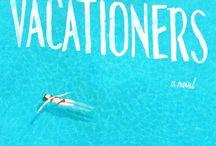 New summer reads