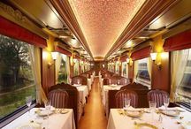 Maharajas' Express Rang Mahal Restaurant Photo Gallery