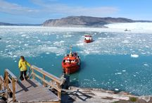 Things to do in Greenland