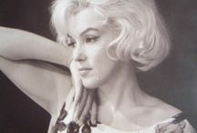 Marilyn Monroe / by Life images