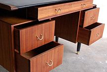 Mid-Century Modern / Items that stand the test of time.