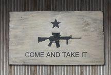 Texas Made, Honey!