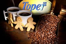 TOPER ROASTERS / COFFEE IS A LIFESTYLE , ROASTING IS MORE ...  www.toper.com