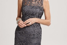pretty dresses  / by E