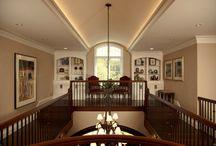 Foyer - Entryways
