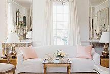 Home Decor: Pink