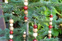 Christmas tree inspiration / by Amy Malaska