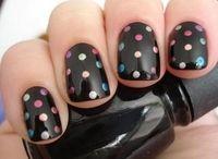 nails / by Sarah Yates Landes