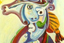 Pabllo Picasso