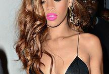 Beyonce/Rihanna