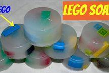 Lego / by Dana Humphreys