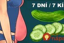 cucumbet diet