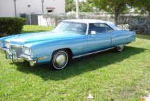 Cadillac Eldorádo