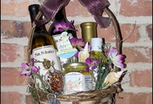 Gift Baskets Galore / Custom Gift baskets for you and your friends. Perfect for any holiday or celebration.