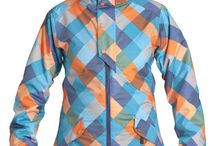 Outdoor stuff for women / Great outdoors for women.