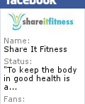 Fitness / by Lauren Taylor