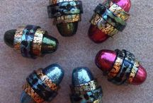 Polymer Beads & Pendants