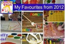 Kids activities / by Alphabettasoupa B