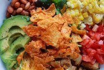 FOOD: Salad