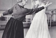 wonderful ballet