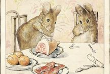Mice...