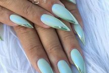 Most Exotic Nail Designs